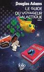 douglas adams guide voyageur galactique