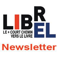 Newsletter Librel.be
