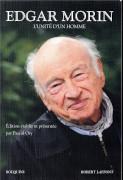 L'unité d'un homme Edgar Morin, Pascal Ory