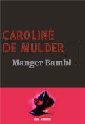 Manger Bambi Caroline de Mulder