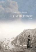 L'Asturienne Caroline Lamarche